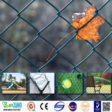1/2 Inch Chain Link Fence