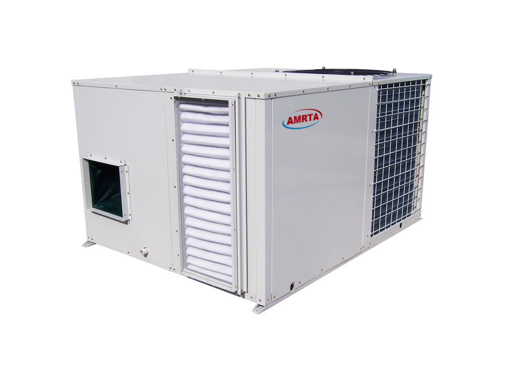 10Ton Packaged Rooftop Air Conditioning