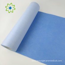Two Layer Laminate Reinforced Laminated Non Woven Fabric