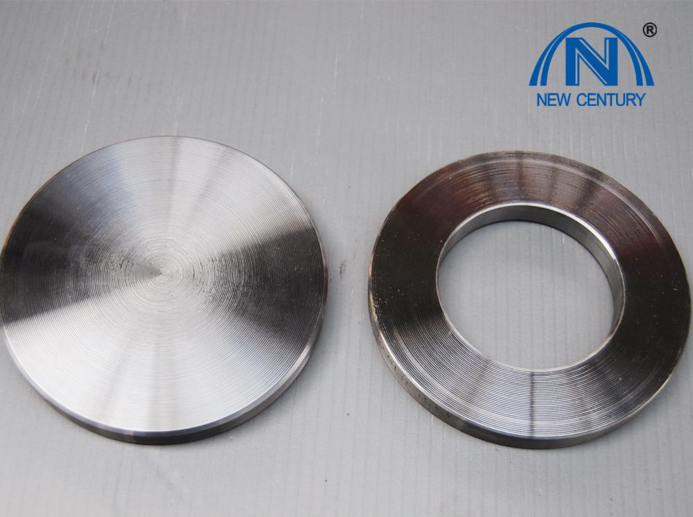 Spacer And Blank Flanges
