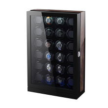 women watch winder box