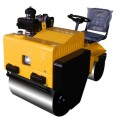 Neuer Mini Vibratory Road Roller Compactor Hot Sale