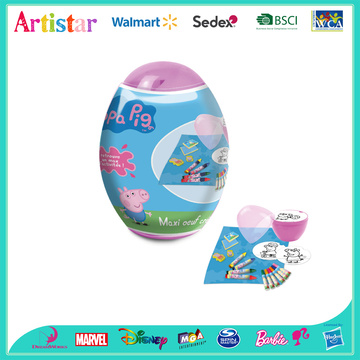 PEPPA PIG fancy surprise egg