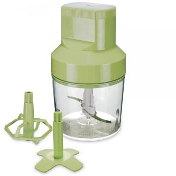 Multi-functional small food processor
