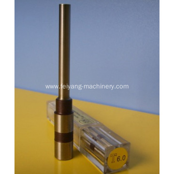 shopping bag drill bit