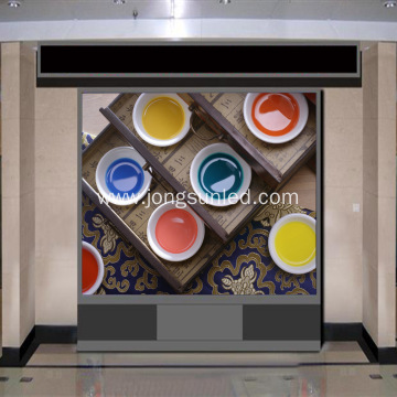 Indoor LED Screen P3.91 P3 For Video Display