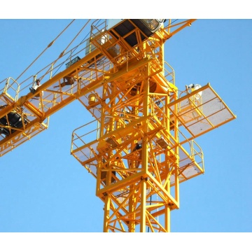 Safe and reliable tower crane
