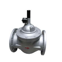 Cast Steel Quick Closing Valve Emergency Shut-off Valve
