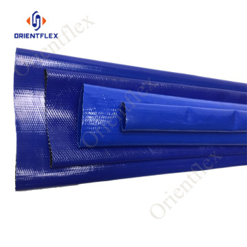 16 inch pvc first-rate water layflat hose