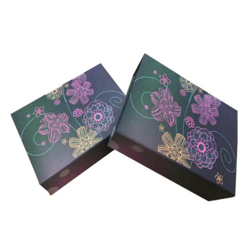 Magnetic Folding For Cosmetic Hair Gift Boxes