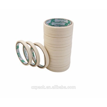 Auto painting decoration masking paper tape