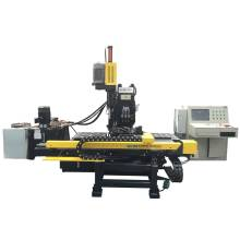 High Precision Punching CNC Machine for steel plate