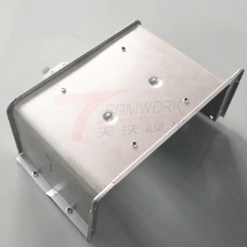 CNC Machining Rapid Prototype metal welding bending stamping
