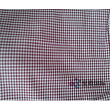 100% Cotton Yarn Dyed Fabric For Shirts