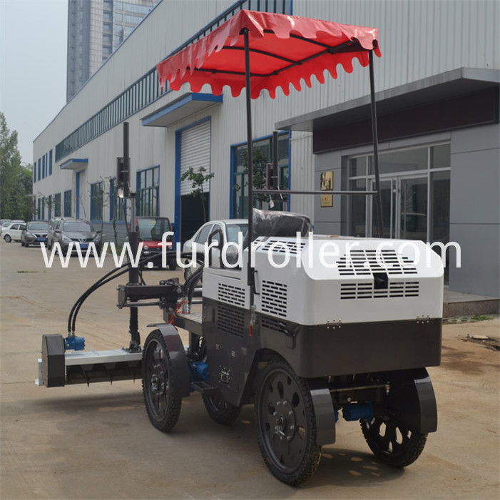Concrete Laser Screed Equipment