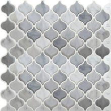 3D Peel Mosaic Kitchen Self Adhesive Mosaic Tiles