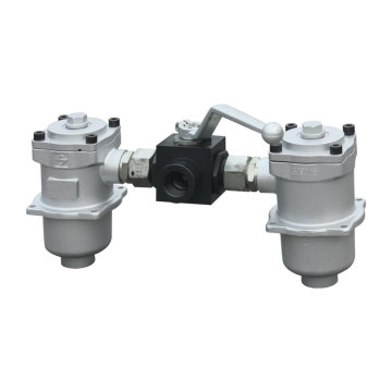 Hydraulic Change-Over Return Line Filter 1300