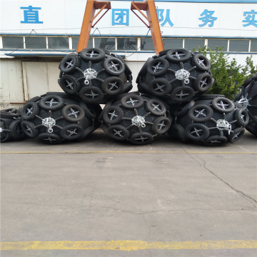 Floating Yokohama Pneumatic Fender for Ship To Ship