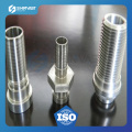 Precision turning machined components