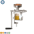 small oil extractor cocount oil extraction machine /soybean oil extraction machine