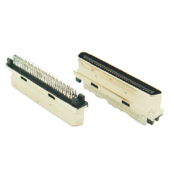 0.8mm Series 68P  For PCB Clip