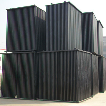 Carbon Steel Boiler Air Preheater Tubes