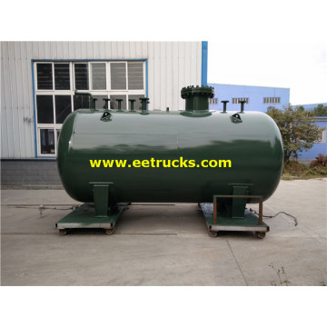 5ton Small Domestic Propane Tanks