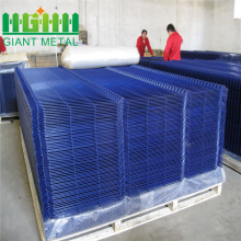 PVC Coated Holland Wire Mesh Fence