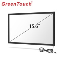 "Advanced 15.6"" Infrared Touch Screen Panel With Technology"