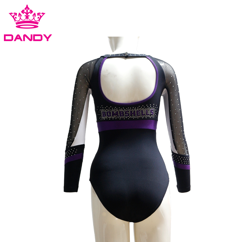 elegant leotards