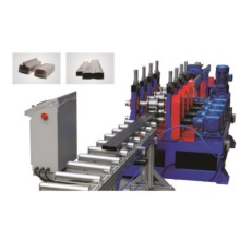 50-156X Box Beam Roll Forming Line