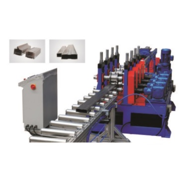 TF50-156X Beam Roll Forming Machine