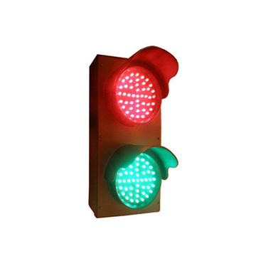Led Traffic Light Flicker