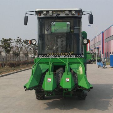 small corn harvester machine for sale