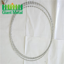 razor wire suppliers