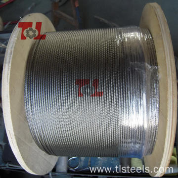 316 Stainless Steel Wire Rope