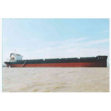 32358 DWT Bulk Carrier Ship Build In 2019