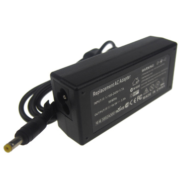 65W-18.5V3.5A computer accessories laptop charger for HP