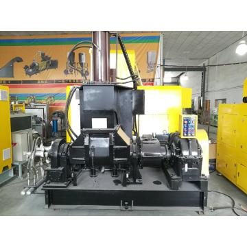 Mass Production Dispersion Kneader for Rubber Tire