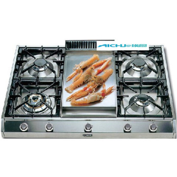 Prestige Induction Cooker Price Stainless Steel 5 Burners
