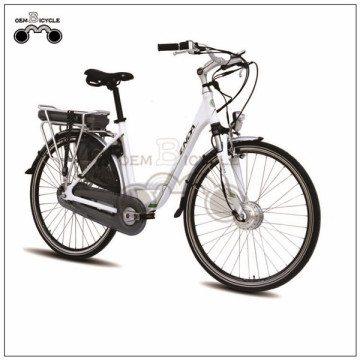 36V 11AH LI-ION BATTERY 250W FRONT MOTOR ELECTRIC BIKE
