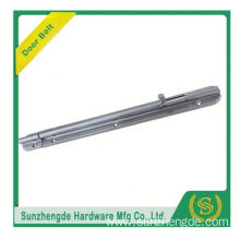 SDB-006SS 2016 New Model Slide Door Hinges Screws Surface Bolt