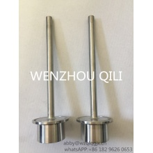 Food Grade Sanitary Stainless Steel Thermowells 304/316L