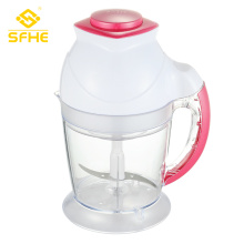 One Blade Kitchen Appliance Meat Food Blender