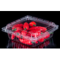 Plastic Fruit Containers Strawberry Blueberry Clamshells