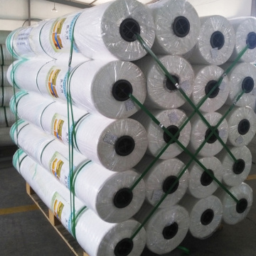strong tear resistance bale wrap netting