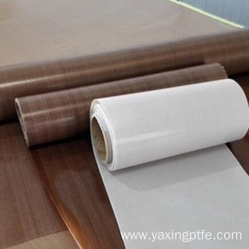 0.13-2mm Industrial Series PTFE Coated Fabric