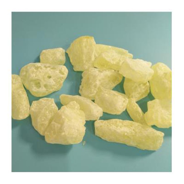 High Purity 99%min Musk Ambrette Chunks
