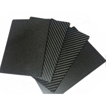 Hot sale high strengthen carbon fiber plate