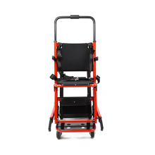 electric emergency stairway climbing chair